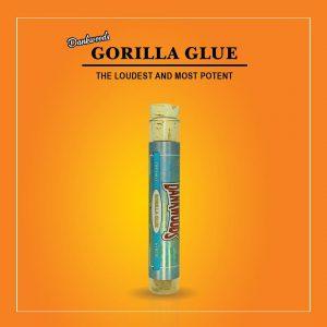 dankwoods gorilla glue